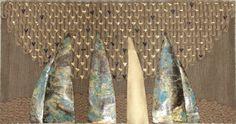 Yaroslava Tkachuk: Chosen,  Collection -   ICONART Contemporary Sacred Art Gallery