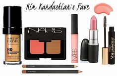 The Virtual Vixen: Keeping Up With The Makeup Of Kardashians/Jenners