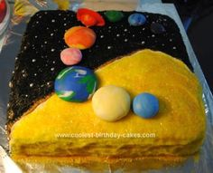This will be my son's solar system project. So excited about he and I making this!