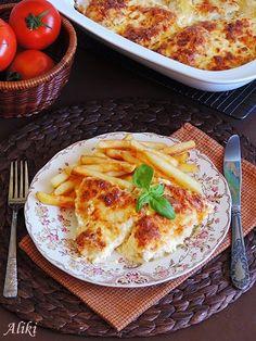 Συνταγές για μικρά και για.....μεγάλα παιδιά: Ζουμερό κοτόπουλο στον φούρνο !