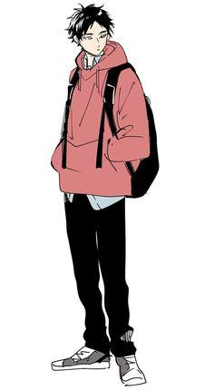 Haikyuu Fanart, Haikyuu Anime, Fan Art Anime, Akaashi Keiji, Haikyuu Wallpaper, Estilo Anime, Anime Poses, Drawing Reference Poses, Drawing Clothes