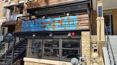 Homestead, a sprawling restaurant and bar, opens Thursday in Petworth - The Washington Post