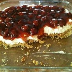 This is the easiest fav cheesecake recipe, I buy the graham crusts  for ease!!  Yummy