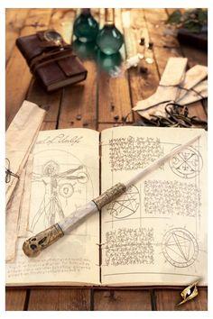 Witch Wand, Wizard Wand, Hogwarts, Larp, Wooden Wand, Gn, Metal Skull, Harry Potter Wand, Fantasy Fiction