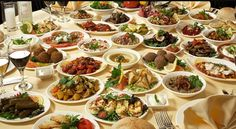 Saraydan Turkey Restaurant, Abu Dhabi