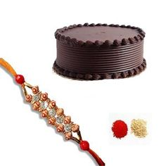 Send Rakhis or Rakhi Gifts to your Brother/Sister to India at Exoticflowerstoindia.com.  We offer a wide range of Rakhi gifts and gift hamper for sisters and brothers, which will make this Rakhi a memorable one for your sibling. Contact us: +91-8288024442