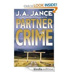 J.a. Jance Novels ... Partner in ...