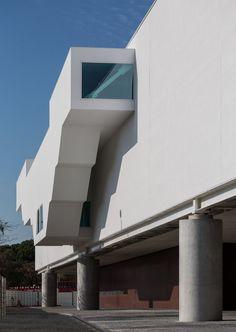 Museum of Coaches | Paolo Mendes da Rocha | DesignCurial