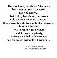 This it true beauty.
