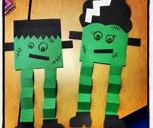 kids halloween crafts - Bing Images