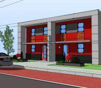 4 Storey Commercial Building Floor Plan Dwg Story Plans