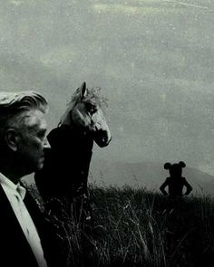 ....(mad as a box of frogs) David Lynch and HIS monsters