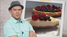 Honí vás mlsná, jak se lidově říká? Pak zkuste nový recept od Ládi Hrušky. Snadný dort cheesecake ze sušenek!