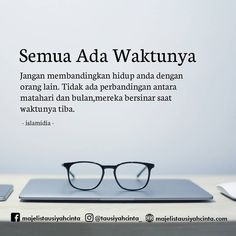 31 Ideas For Quotes Indonesia Motivasi Hidup Belajar Reminder Quotes, Words Quotes, Life Quotes, Quotes Sahabat, Quotes Lucu, Funny Quotes, Funny Memes, Beautiful Islamic Quotes, Islamic Inspirational Quotes