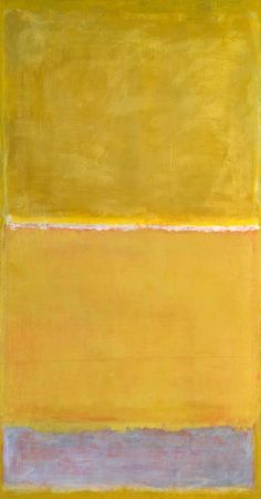 Mark Rothko 'Untitled', c.1950–2 © Kate Rothko Prizel and Christopher Rothko/DACS 2015