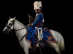 Tromba dei cacciatori a cavallo francese
