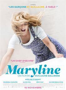 Maryline : Affiche