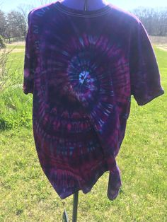 a8ef12df8c6 Excited to share the latest addition to my  etsy shop  Tie Dye 2XL shirt