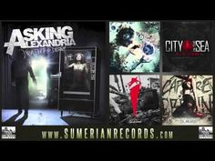Asking Alexandria - Believe - YouTube