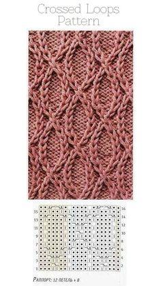Чего только нет на просторах интернета. / Вязание спицами / Вязание для женщин спицами. Схемы