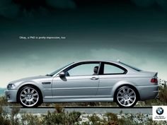 E46 M3. Best BMW yet