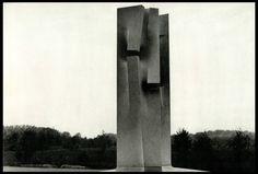GIO  POMODORO.SCULTURE DAL 1958 AL 1974-ARTE-LIBRO-TIRATURA LIMITATA(3000 PEZZI)
