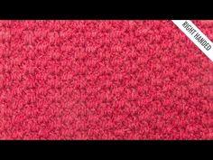 The Bloque Stitch :: Crochet Stitch :: New Stitch a Day