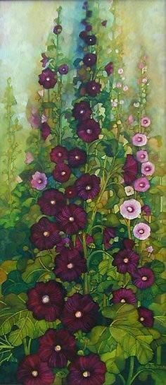 Althea by Elisabetta Trevisan