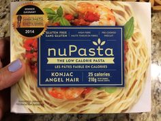842 Best Posts By You Featuring Nupasta The Low Calorie Pasta