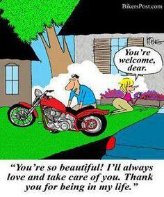 Funny- PedalChopper.com