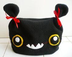 Monster/bear hat