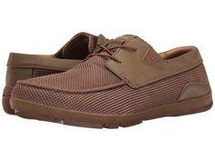 OluKai - Mano Mesh (Mustang/Toffee) Men's Shoes