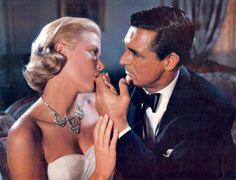 Caccia al ladro Cast: Cary Grant, Grace Kelly https://ilcinefiloinsonne.wordpress.com/page/233/?app-download=nokia