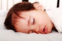 To bed......... and now to sleep:  gifted kids and sleep