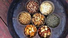 nut sauces