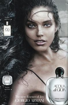 Emily DiDonato (born February 24, 1991)[citation needed] is an American model.[1] She was raised in a small town in Orange County in New York[4] and is of Irish and Italian ancestry.[5] After a family friend encouraged her to pursue modeling, she signed with Request Model Management in 2008 and booked jobs as the face of Guess?  DiDonato began modeling for Victoria's Secret in August  In 2010, she became the face of Giorgio Armani