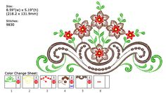Modele gratuite de brodat Embroidery Stitches, Machine Embroidery, Embroidery Designs, Android Apps, Color Change, Cross Stitch, Hobby, Needlepoint, Templates Free