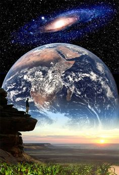 ...the earth in not travelling through an insubstantial ether; it is a deformation, a pattern, of the universal material substrate, of the same nature as the light which also is a patterning in the universal material substrate.  ~ David Bohm