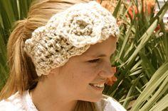 Almond Headwarmer WITHOUT jewel  ONE SIZE by DesigningTomorrow, $17.00