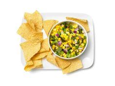 Chipotle Corn Salsa Copycat Recipe
