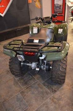 New 2013 Honda FourTrax Rancher 4x4 ES Power Steering ATVs For Sale in Texas. 2013 Honda FourTrax Rancher 4x4 ES Power Steering, 2013 Honda FourTrax Rancher 4x4 ES PS What Kind of Rancher do You Need? With six models in our Rancher lineup, we re sure to have one that suits your needs perfectly. Every one offers Honda s legendary dependability and quality. Then there s the lineup itself: You get to choose between selectable 2WD/4WD (TraxLok), Programmed Fuel Injection, two-wheel-drive…