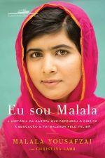 EU SOU MALALA - Malala Yousafzai e Christina Lamb - Companhia das Letras
