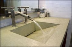 waterbridge lav faucet - Google Search