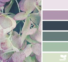 flora hues color palette from Design Seeds Colour Pallette, Colour Schemes, Color Combos, Color Patterns, Design Seeds, Color Balance, World Of Color, Color Stories, Color Theory