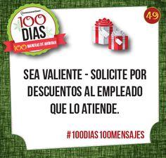 Día #49: Presupuesto #100dias100mensajes #finanzaslatinos