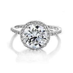 vintage-style-engagement-ring.jpg (585×585)