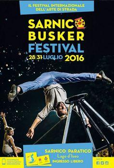 Sarnico Busker Festival 2016 http://www.panesalamina.com/2016/49071-sarnico-busker-festival-2016.html