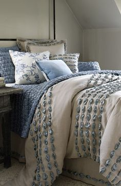 Dransfield and Ross House 'Conditi' Coverlet | Nordstrom