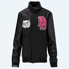 Too Cool For School Jacket from DROP DEAD   くたばる SOLD OUT D:
