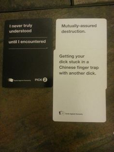 """Oh my goodness this is not right but funny... 